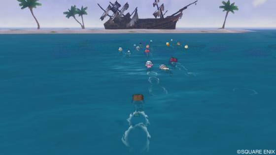 59海賊船へGO!