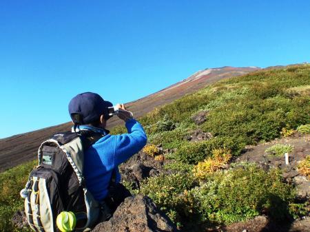 2012富士山