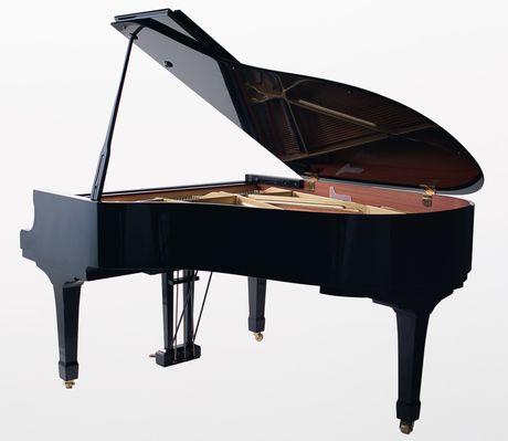 テスト記事の画像・ピアノ