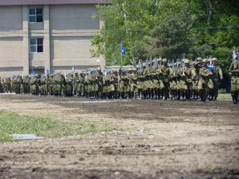 03-第120教育大隊-一般陸曹候補生課程