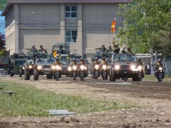 15-第11偵察隊