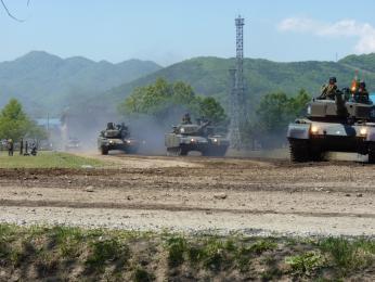 18-第11戦車大隊(士魂戦車隊)-2