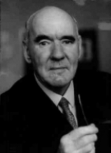 Cyril N Parkinson