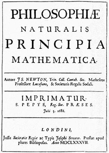 Issac Newton-Principia-Mathematica_1-500x700