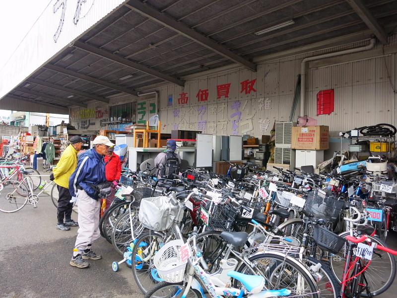 牛久リサイクル店
