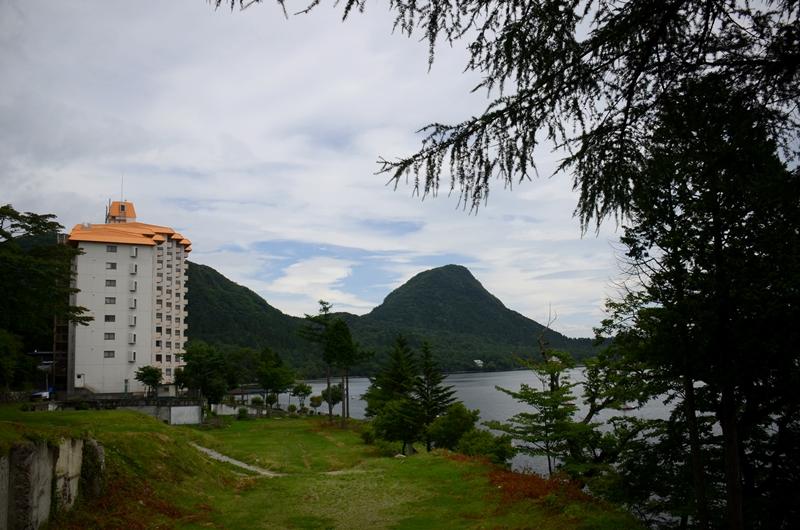 榛名湖12