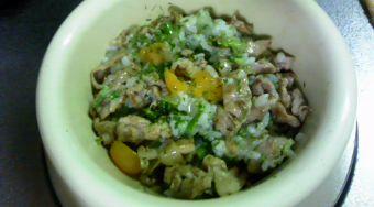 2012.4.30豚ちゃん飯。