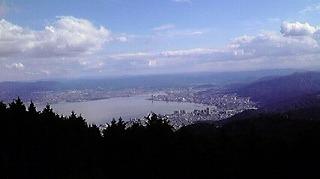 比叡山 秋 1