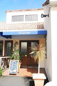 サリーズカフェ