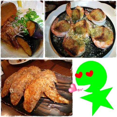 2012-05-01夜食②