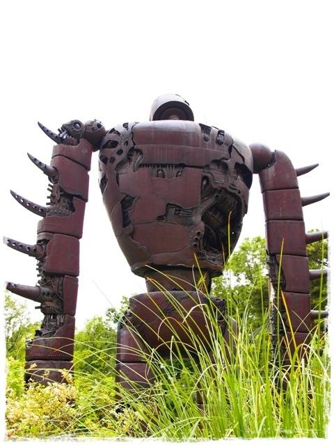 ロボット兵3