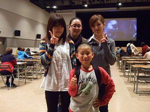 日藝映画祭2013