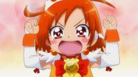 太陽サンサン熱血パワー!キュアサニー!!