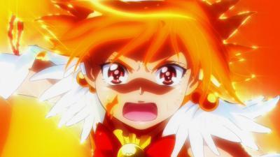 絶対失くしたないウチの大切な宝物…絶対に壊させへん!!