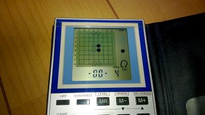 カシオのゲーム電卓 CG-8