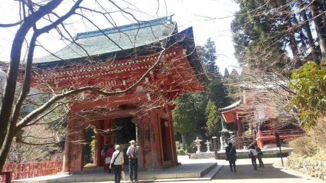 延暦寺 梵鐘