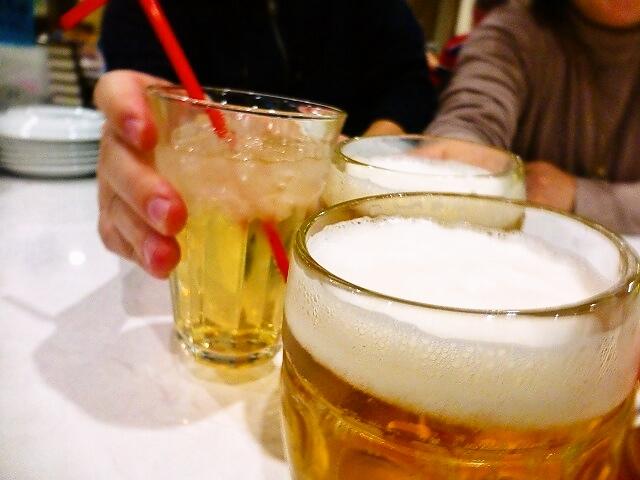 高原ビール4