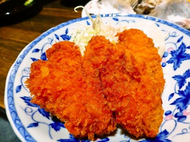 牡蠣食べ放3