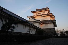 260px-Otaki_castle_tenshu.jpg