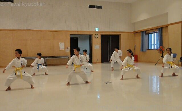 okinawa shorinryu karate kyudokan 20130519 033