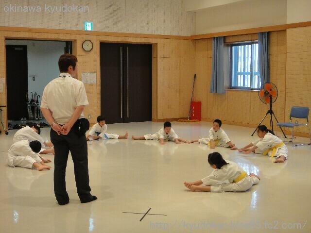 okinawa shorinryu karate kyudokan 20130519 028