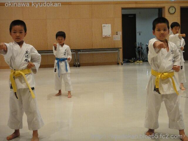 okinawa shorinryu karate kyudokan 20130519 034
