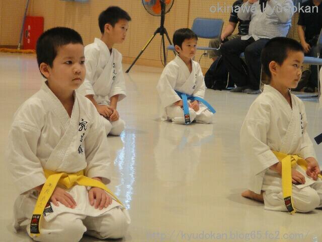 okinawa shorinryu karate kyudokan 20130519 036