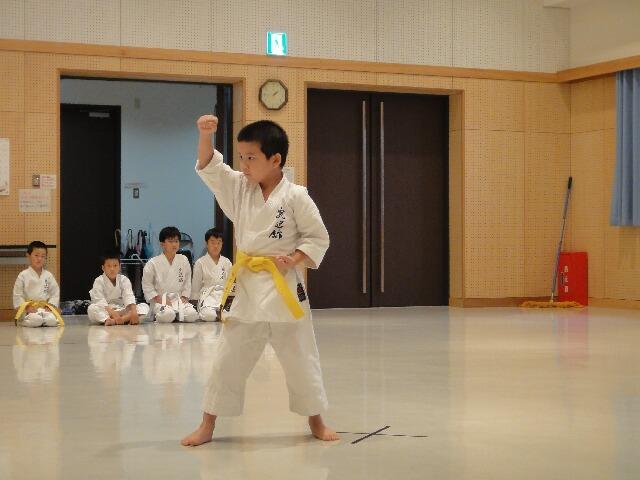 okinawa shorinryu karate kyudokan 20130519 053