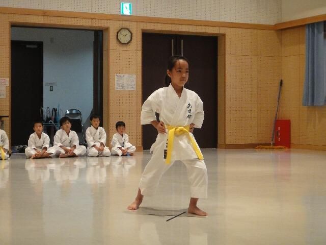 okinawa shorinryu karate kyudokan 20130519 062