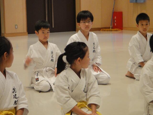 okinawa shorinryu karate kyudokan 20130519 068