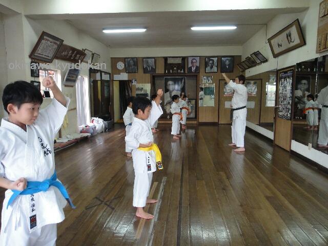 okinawa shorinryu karate kyudokan 20130603 008