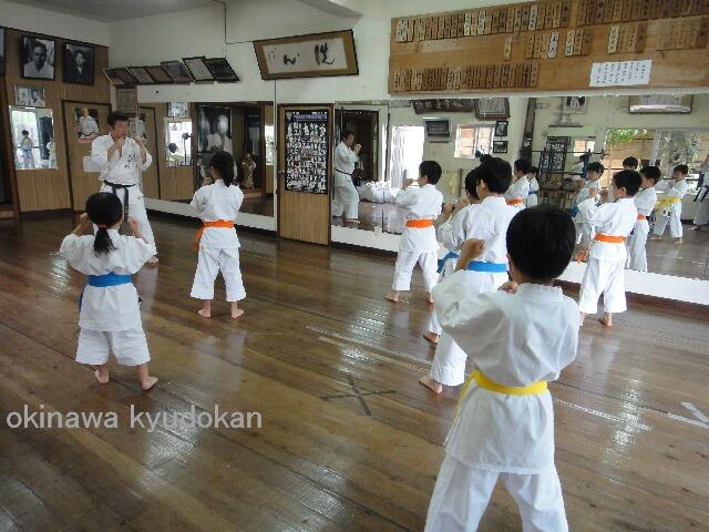 okinawa shorinryu karate kyudokan 20130603 009