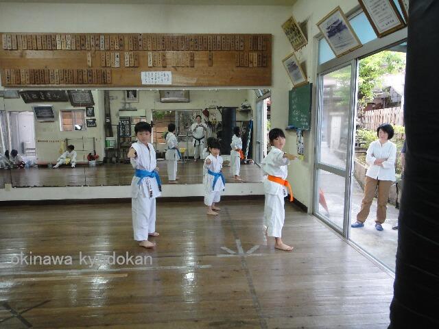 okinawa shorinryu karate kyudokan 20130603 011