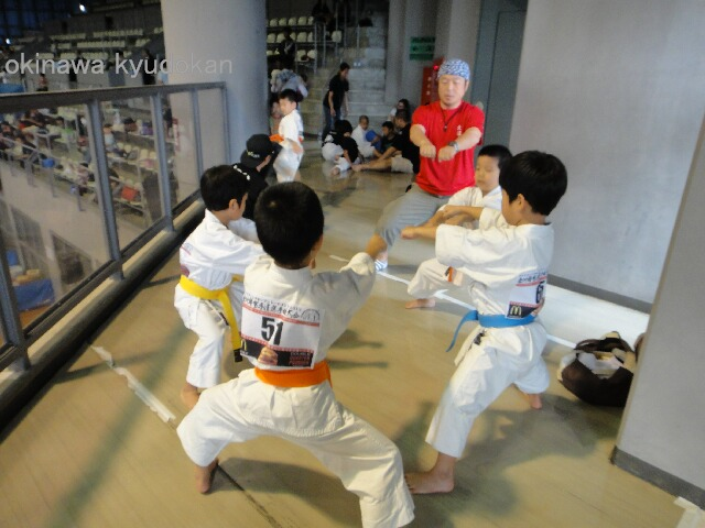 okinawa shorinryu karate kyudokan 20130603 024
