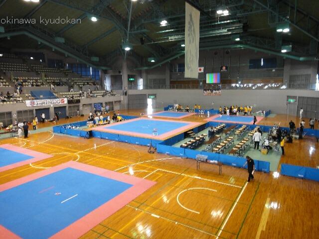 okinawa shorinryu karate kyudokan 20130603 001