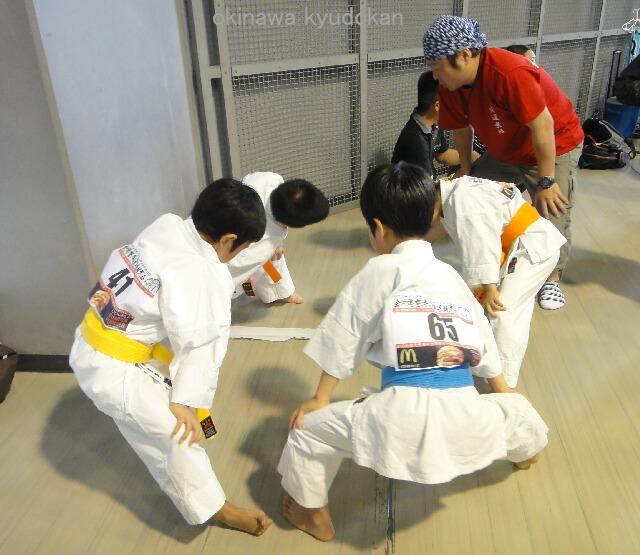 okinawa shorinryu karate kyudokan 20130603 023