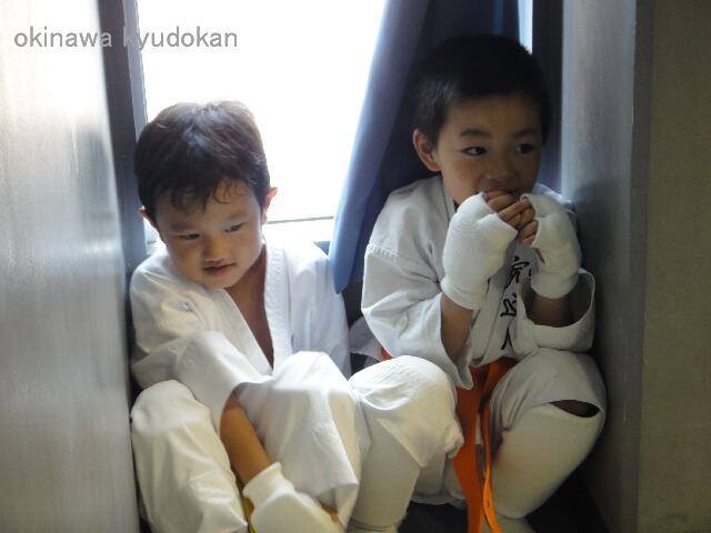 okinawa shorinryu karate kyudokan 20130603 027