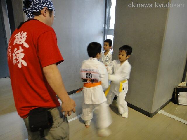 okinawa shorinryu karate kyudokan 20130603 028
