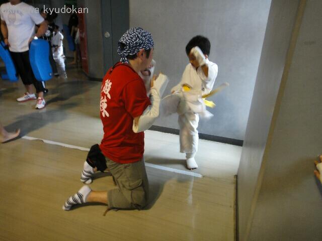 okinawa shorinryu karate kyudokan 20130603 030
