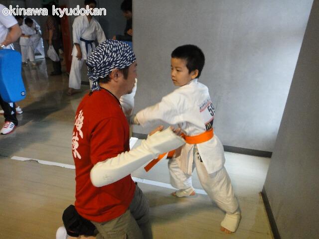 okinawa shorinryu karate kyudokan 20130603 037