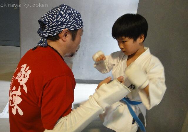 okinawa shorinryu karate kyudokan 20130603 033