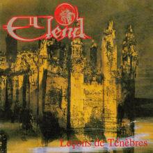 ELEND「Leçons de Ténèbres」(1)