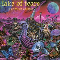 LAKE OF TEARS「A Crimson Cosmos」(1)
