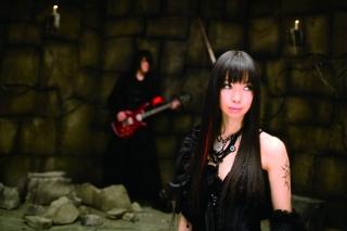 妖精帝國「gothic lolita agitator」(2)