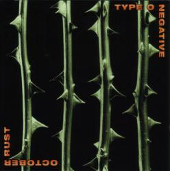 TYPE O NEGATIVE「October Rust」(1)