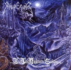 EMPEROR「In The Nightside Eclipse」(1)