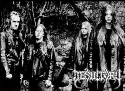 DESULTORY「Into Eternity」(2)
