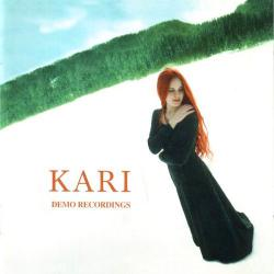 KARI RUESLÅTTEN「Demo Recordings」(1)