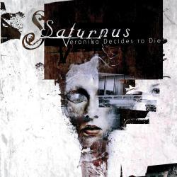 SATURNUS「Veronika Decides To Die」(1)