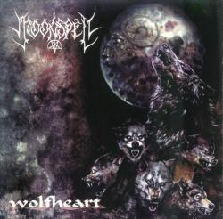 MOONSPELL「Wolfheart」(1)